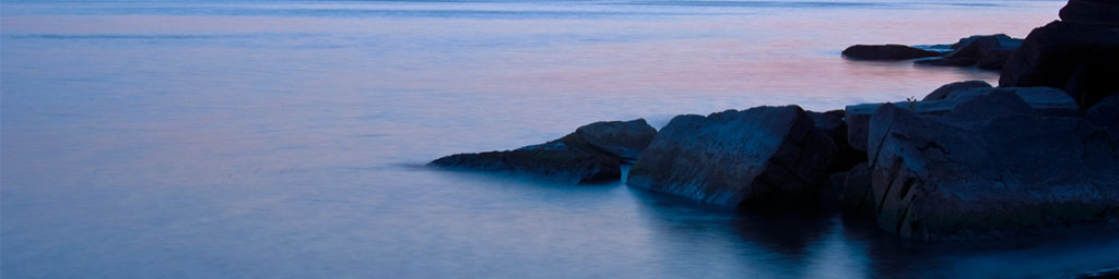 Lake Erie, photo by Lloyd DeGrane