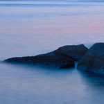 Lake Erie, photo by Lloyd DeGrane