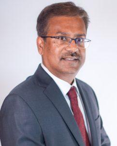 Sanjiv Sinha