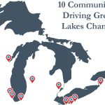 10 Communities Driving Great Lakes Change