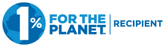 One percent for the planet businesses support earth-friendly groups like the Alliance for the Great Lakes.