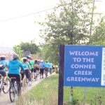 Conner Creek Greenway - Photo courtesy Detroit Eastside Community Collaborative