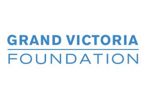 Grand Victoria Foundation logo