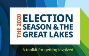 The 2020 Election Season & the Great Lakes Toolkit Cover