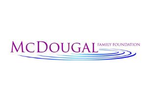 McDougal Family Foundation logo