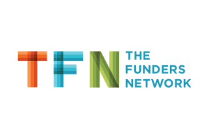 The Funders Network logo
