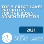 Top 5 Great Lakes Priorities for the Biden Administration 2021
