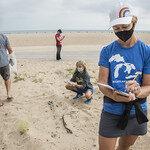 Adopt-a-Beach Volunteers